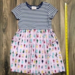 Hanna Andersson Mixie Playdress